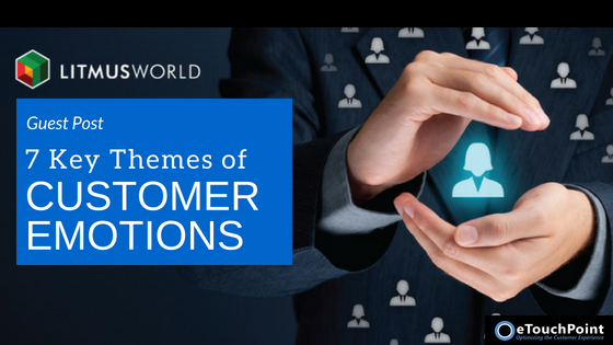 7 Key Themes of Customer Emotions