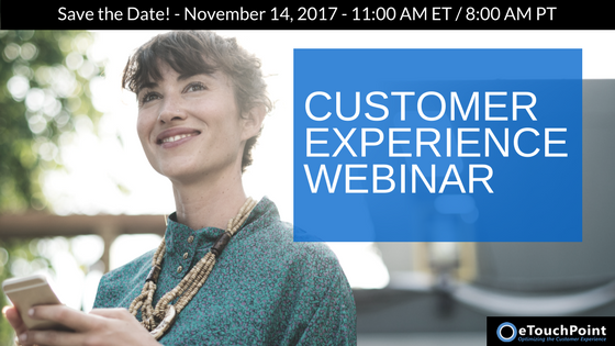 CX Webinar: How an Energy Leader Built a Superior Customer Experience with Automated Appointment Reminders & Voice of the Customer Feedback